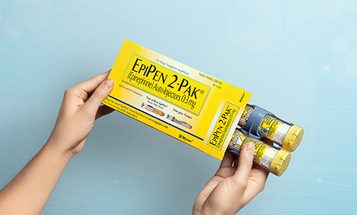A More Cost-Friendly Generic EpiPen Is On The Way