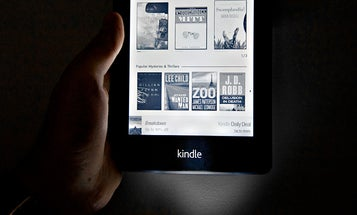Ebook Readers Make Reading Easier For People With Dyslexia