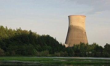 Oak Ridge Labs Using World's Fastest Supercomputer to Model Next-Gen Nuclear Plants