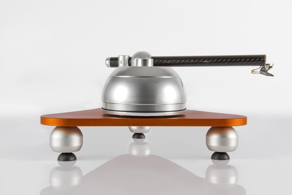 This Turntable Looks Like A Drone