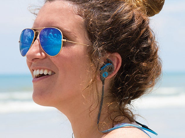 Get incredible wireless sound for under $30 with the water-resistant FRESHeBUDS