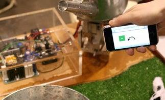 DIY Paradise at Maker Faire