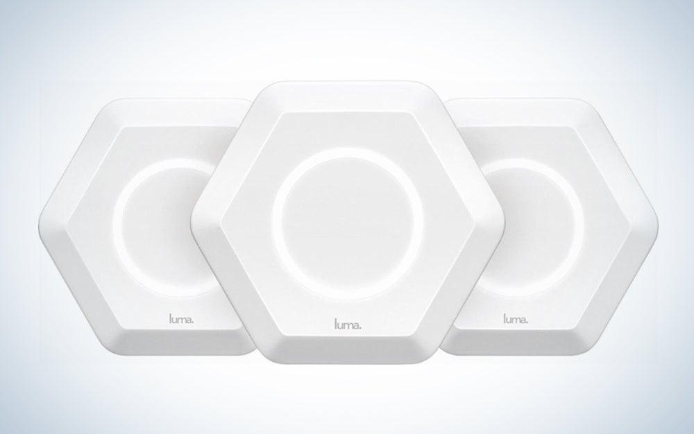Luma Home Wireless Wi-Fi Router