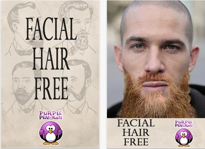 """""""Facial"""