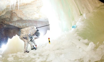 Researchers Test Space Equipment For Five Days in Austrian Alps