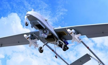 Meet The Small Armed Drone Ready For Export