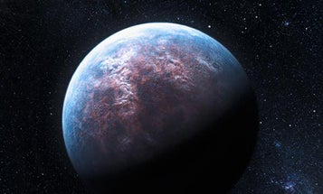 New 'Goldilocks' Exoplanet Could be the Most Earth-Like We've Yet Seen
