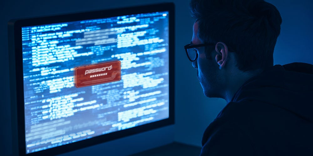 Launch a new career in ethical hacking