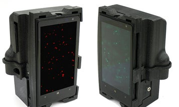 Turn Your Smartphone Into A Digital Microscope