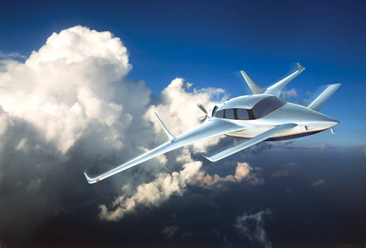Inside The First Production-Ready Electric Airplane
