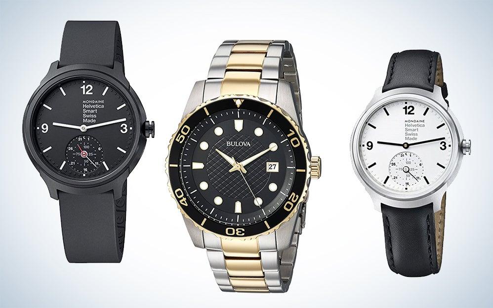 Watch deals