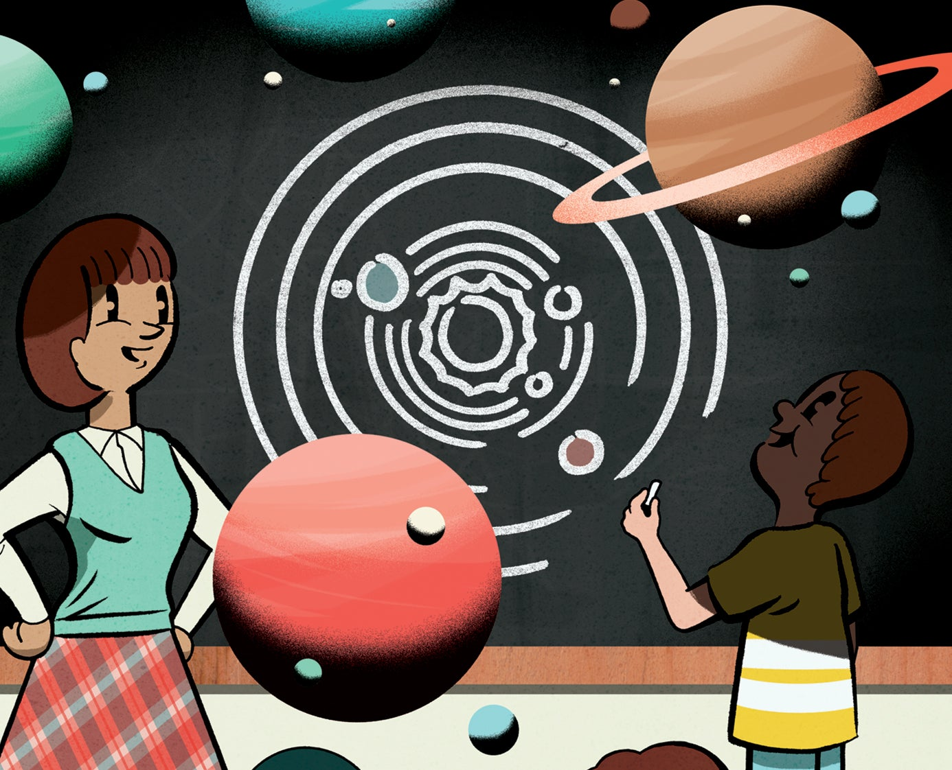 The Way The U.S. Teaches Science Doesn't Work