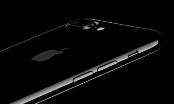 Apple Unveils The iPhone 7