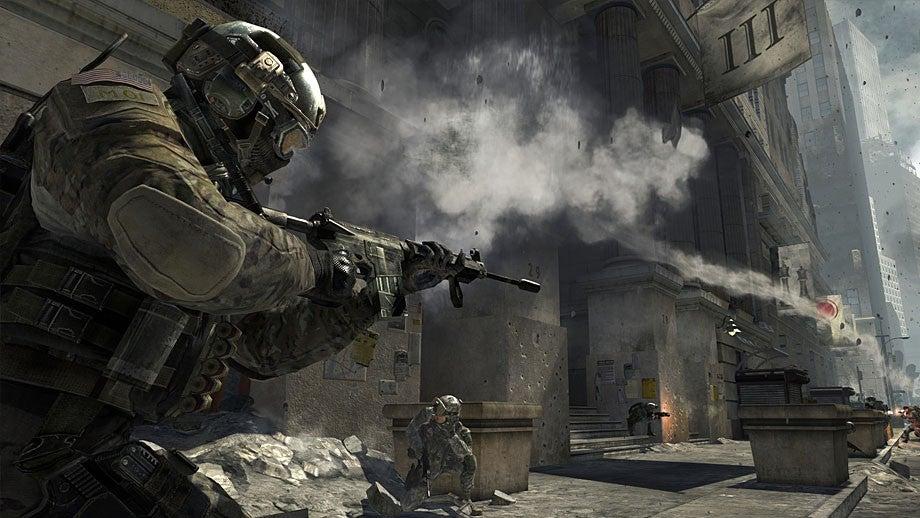 Should Video Games Adhere to International Humanitarian Law?