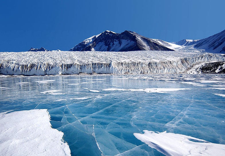 Recovery of Ozone Hole May Increase Antarctic Warming