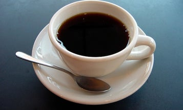 Drinking Coffee Linked To 50 Percent Lower Risk Of Suicide