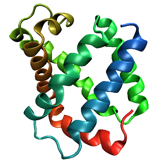 Protein With Liquid Built In Could Be Key to Life Without Water