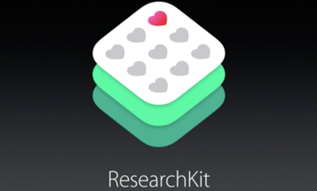 GlaxoSmithKline Is The First Big Drug Company To Use Apple's ResearchKit