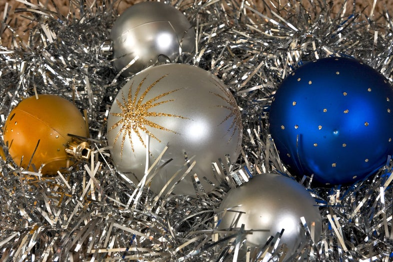 The Innovative Chemistry Of Tinsel