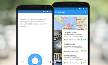 We Tested SoundHound's New Smartphone Assistant 'Hound' And Were Surprised
