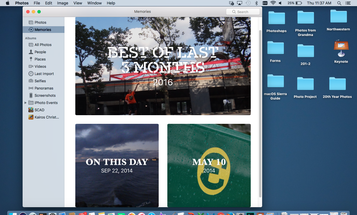 How To Use The New Photos App on MacOS Sierra