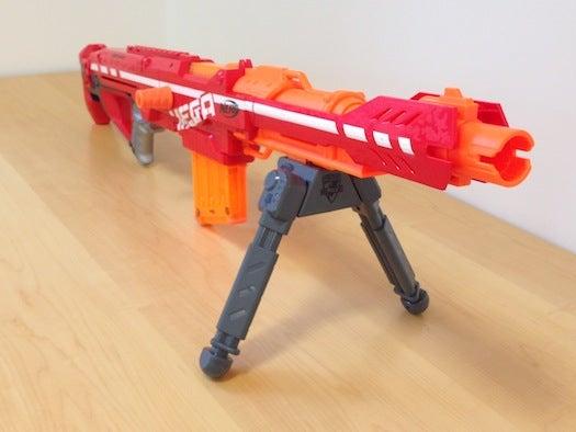 The N-Strike Elite Centurion