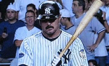 Is It The Mustache?