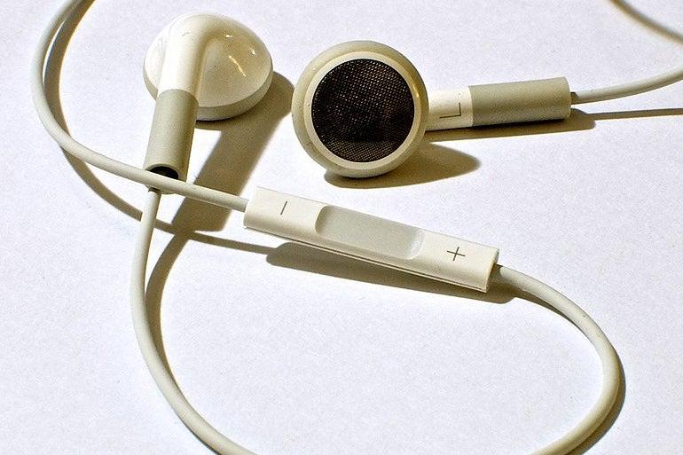Measure Your Heart Rate Using Headphones