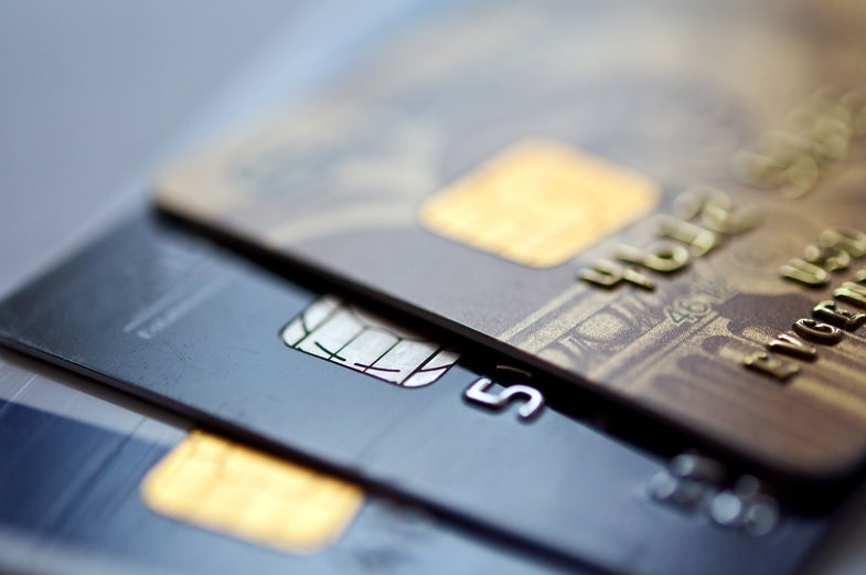 Credit card stolen or lost? Here's what to do.