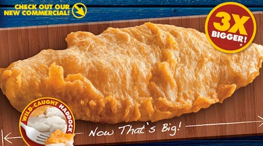 Long John Silver's, Makers Of America's Unhealthiest Restaurant Meal, Is Cutting Out Trans Fats