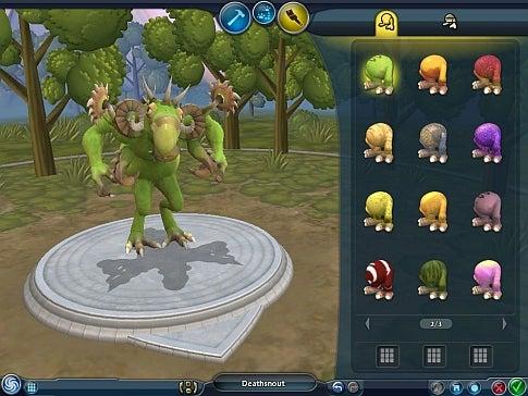 Evolution Emulator