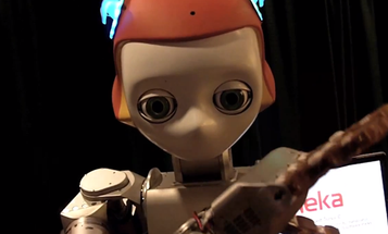 Video: You Can Buy This Anime-Inspired Yet Very Human-Like Robotic Head