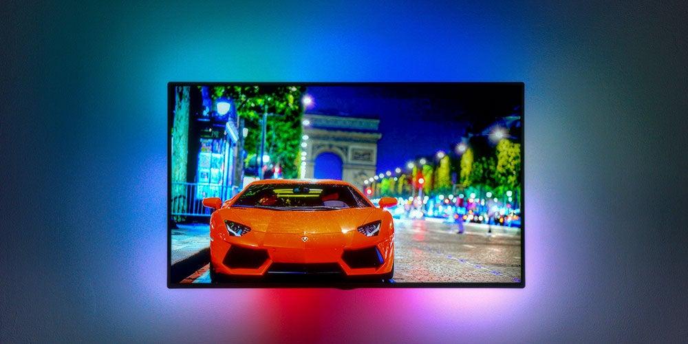 DreamScreen HDTV Backlighting Kits