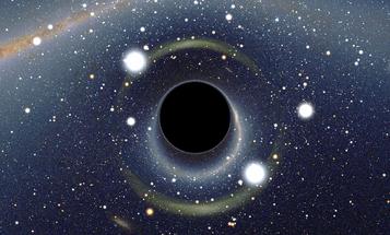 Are We Living Inside a Black Hole?