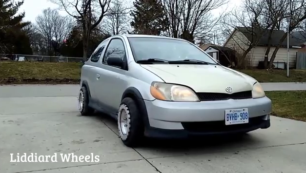 These Wheels Will Let You Drive Any Which Way