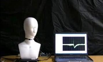 Researchers Create Ultra-Sensitive Robotic Nose Using Frog Eggs as an Olfactory Sensor
