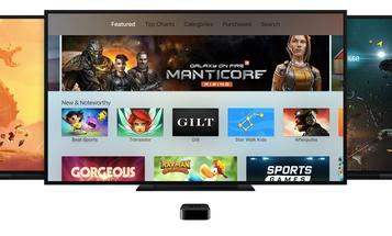 Apple Echoes Amazon, But Apple TV Isn't Finished Yet