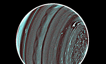 Check Out The Most Richly Detailed Image Ever Taken Of Uranus