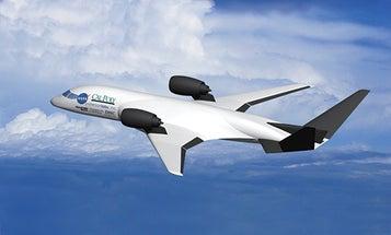 The Future Of Flight: A Congestion-Killing Aircraft
