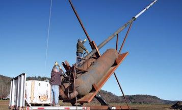 How it Works: The Artillery-Grade 600 MPH Pumpkin Cannon