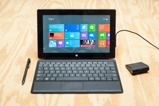 Microsoft Surface Pro Review: The Weirdest Mainstream Laptop You Can Buy