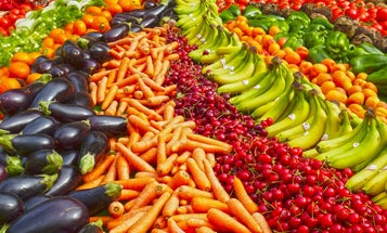 Fruits and vegetables could save your life—but not from any one disease.