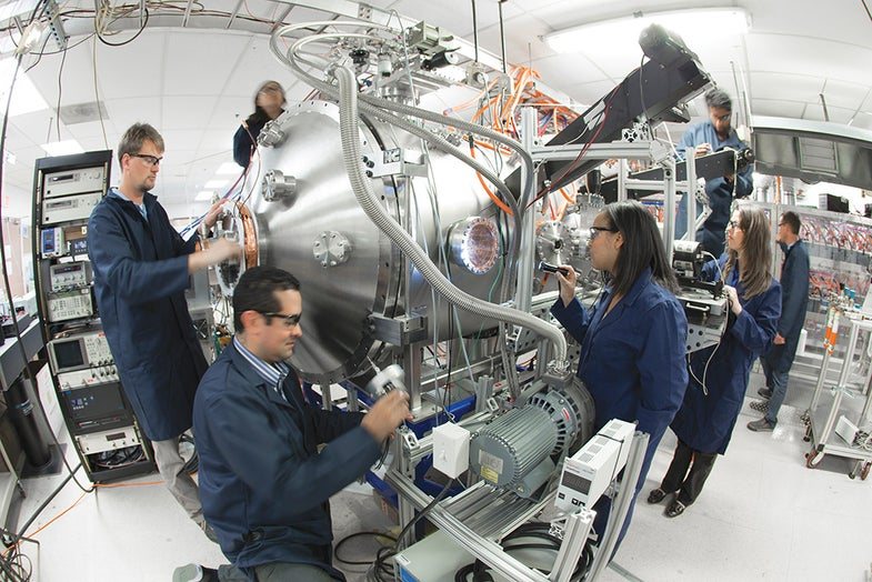 Lockheed's Fusion Promise: What We Know So Far