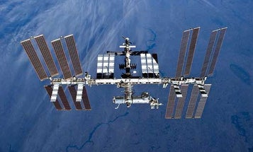 The ISS's New Atomic Clock Will be the Most Accurate Clock in Space, Possibly the Universe