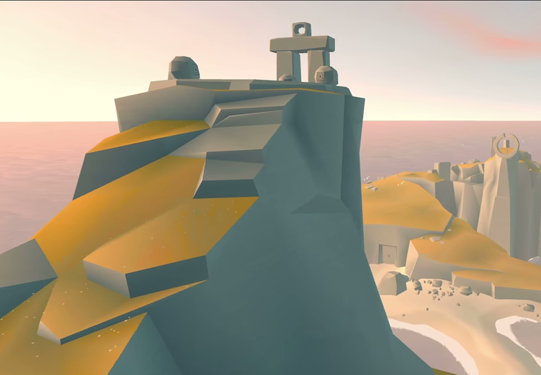 'Lands End' VR Game Announced By 'Monument Valley' Creators