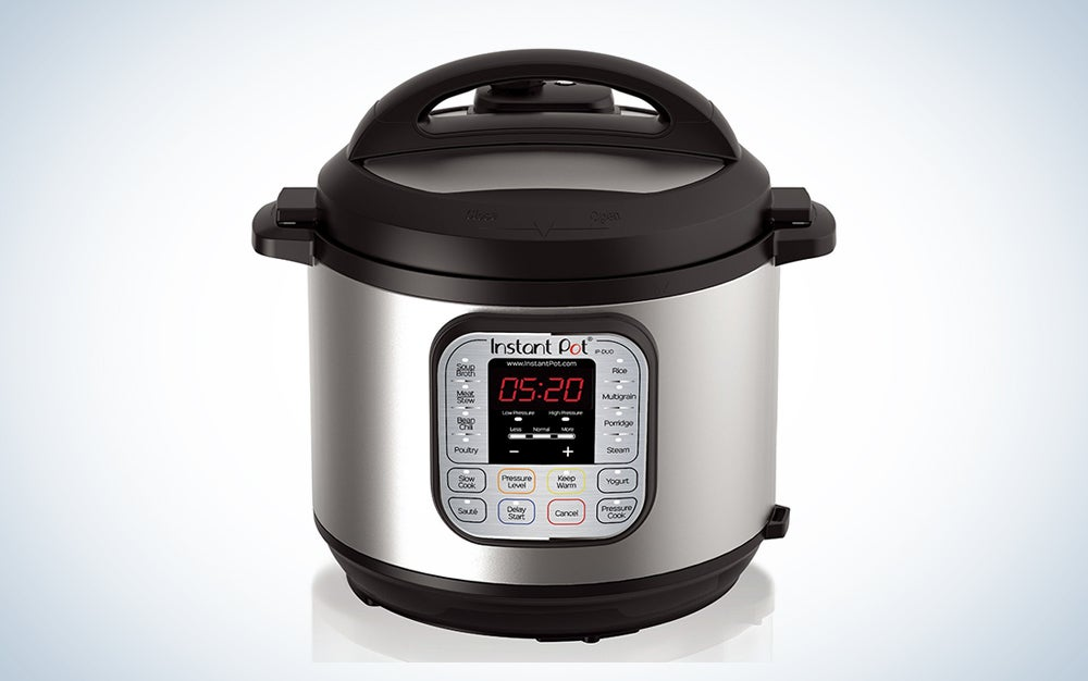 Instant Pot multi-cooker