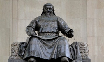 Kublai Khan And The Mongols Were Terrible Polluters