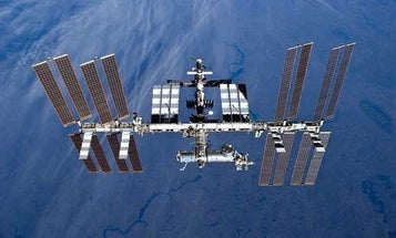 Eight-Hour Spacewalk to Repair Faulty ISS Cooling Pump Does Not Succeed