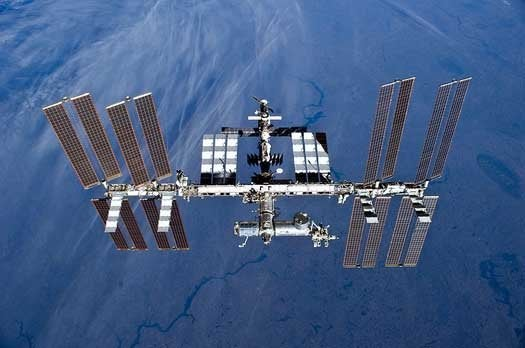 As ISS Cooling System Fails, NASA Worries About Post-Shuttle Spare Part Shortage