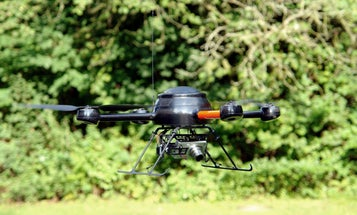Plan for Celebrity-Stalking Paparazzi Drone Reveals New Roles for Unmanned Civilian Aircraft